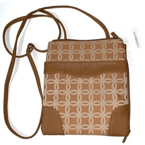 croft&barrow crossbody